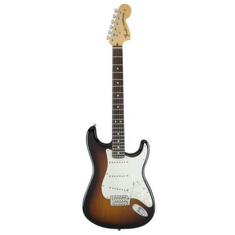 Guitarra Stratocaster Fender American Special RW